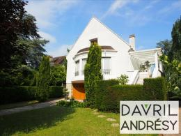 Achat Maison 6 pièces Andresy