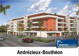 Achat Appartement 3 pièces Andrezieux Boutheon