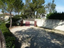 Location Villa 4 pièces Nimes