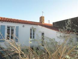 Achat Maison Noirmoutier en l Ile