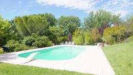 Achat Villa Forcalqueiret