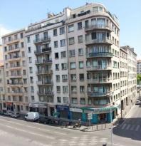 Appartement Marseille 04