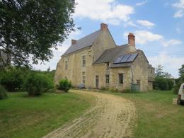 Achat Château 9 pièces Noyant