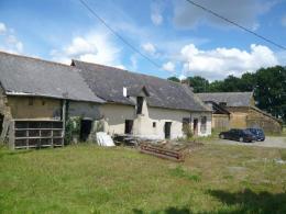 Achat Maison 4 pièces Noyal sur Vilaine