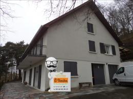 Achat Maison 10 pièces Cauvigny