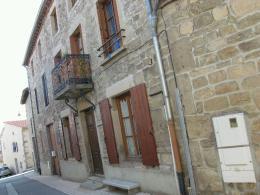 Location Maison 4 pièces Chassagny