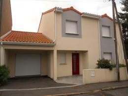 Location Maison 6 pièces Cholet