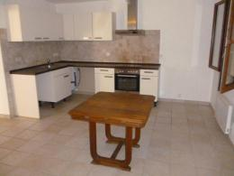 Location Appartement 3 pièces St Gengoux de Scisse