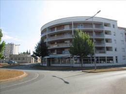 Location Appartement 2 pièces Cholet