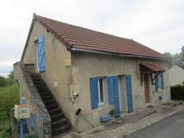 Achat Maison 6 pièces St Germain des Fosses