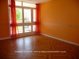 Location Appartement 3 pièces Dinan