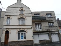 Achat Immeuble St Laurent Blangy