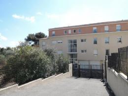Location Appartement 3 pièces Chateau Gombert