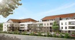 Achat Appartement 2 pièces Vetraz Monthoux