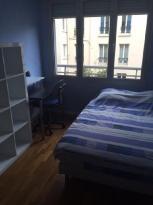 Appartement Paris 12