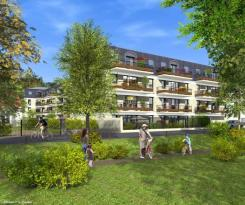 Achat Appartement 2 pièces Mantes-la-Ville