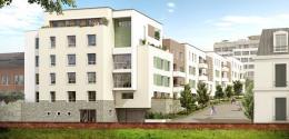Achat Appartement 4 pièces Ivry sur Seine