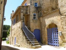 Location Maison 4 pièces St Restitut