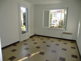 Location Appartement 3 pièces Castets