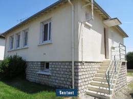 Achat Maison 4 pièces Nogent le Rotrou