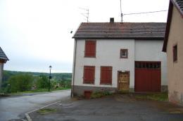 Achat Maison 4 pièces Mollkirch