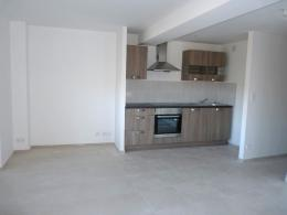Location Appartement 2 pièces Carros