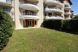 Location Appartement 2 pièces Allevard