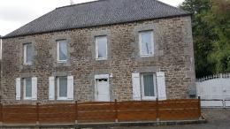 Maison Pont Melvez &bull; <span class='offer-area-number'>137</span> m² environ &bull; <span class='offer-rooms-number'>4</span> pièces