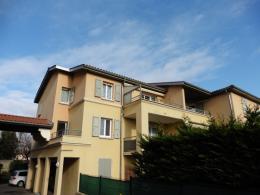 Achat Appartement 3 pièces Ternay