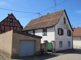 Maison Kogenheim &bull; <span class='offer-area-number'>120</span> m² environ &bull; <span class='offer-rooms-number'>5</span> pièces