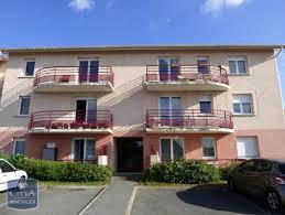 Location Appartement 2 pièces Riorges