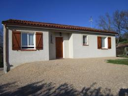 Maison Monclar de Quercy &bull; <span class='offer-area-number'>90</span> m² environ &bull; <span class='offer-rooms-number'>4</span> pièces