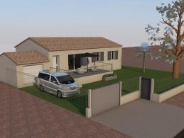 Achat Maison 4 pièces Beaucaire