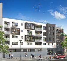 Achat Appartement 3 pièces Marseille 10