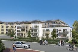 Achat Appartement 4 pièces Villepreux