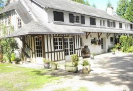 Achat Maison 7 pièces Gonneville en Auge