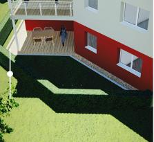 Achat Appartement 4 pièces Charnay les Macon