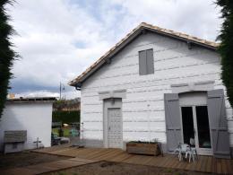 Maison Rion des Landes &bull; <span class='offer-area-number'>128</span> m² environ &bull; <span class='offer-rooms-number'>4</span> pièces