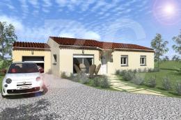 Achat Maison+Terrain Joyeuse