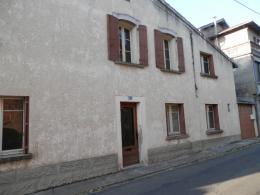 Achat Maison 6 pièces Graulhet