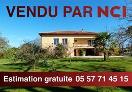 Achat Maison Carignan de Bordeaux
