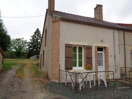 Maison Neuvy sur Barangeon &bull; <span class='offer-area-number'>49</span> m² environ &bull; <span class='offer-rooms-number'>3</span> pièces