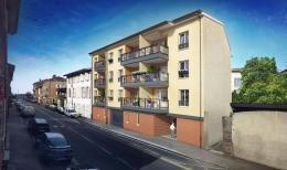 Achat Appartement 4 pièces Saint Laurent sur Saone