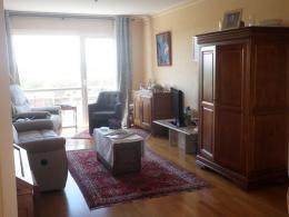 Achat Appartement 4 pièces Fleury sur Orne