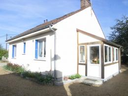 Maison Checy &bull; <span class='offer-area-number'>79</span> m² environ &bull; <span class='offer-rooms-number'>5</span> pièces