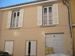 Location Appartement 2 pièces Les Roches de Condrieu