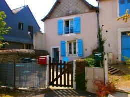 Location Maison 3 pièces Chateau Gontier