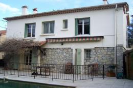 Location Maison 5 pièces Draguignan