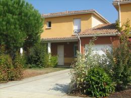 Location Maison 4 pièces Lafox