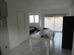 Location Appartement 2 pièces St Pol sur Mer